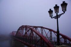 Talavera de la Reina, bridge (Spain).