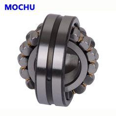 72.20$  Buy here - http://aliwju.worldwells.pw/go.php?t=32510115207 - MOCHU 23222 23222CA 23222CA/W33 110x200x69.8 3003222 3053222HK Spherical Roller Bearings Self-aligning Cylindrical Bore 72.20$