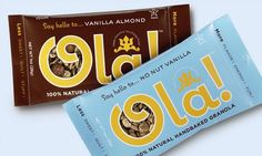 {Giveaway} 3 Readers Win Ola! Granola Packages ($40 Each) Total Value – $120!!