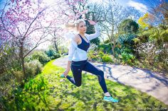 My top 6 tips to 'spring-clean' your regime now that the sun's out ☺️☀️ along with pics from this gorgeous day in Regent's Park! Wearing No Jiggle, Adidas Top and a pair of Nike Shoes. Click for the link to view the post!