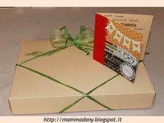 MAMMA DANY: CARD MAESTRI