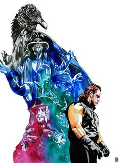 Get exclusive original WWE and wrestling artwork from Rob Schamberger, official artist of the National Wrestling Hall of Fame Dan Gable Museum. The Official WWE Shop Wrestling Posters, Wrestling Wwe, Wrestlemania 29, Undertaker Wwe, Eddie Guerrero, Imagine John Lennon, Kevin Owens, Wwe Wallpapers, Wrestling Superstars