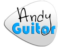 Andy Guitar - free songs and lessons for beginners