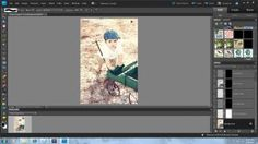 Photoshop Help: Get Your Layers & Layer Masks Working Flawlessly