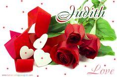 45 Postales de Amor con Nombres de Personas y Mensajes Comunes para Compartir Gratis   Banco de Imágenes Gratis (shared via SlingPic)