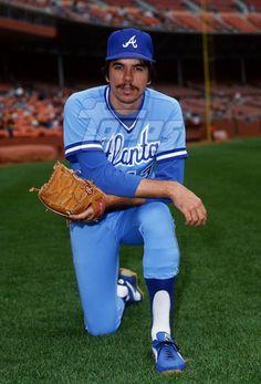 Bob Walk - Atlanta Braves