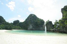 KOH HONG KRABI THAILAND