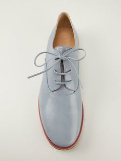 Maison Martin Margiela Classic Derby Shoes