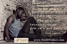 Walker Funeral Homes Loss Quotes, Me Quotes, Grief Loss, Live And Learn, Bereavement, More Than Words, Encouragement Quotes, Get Over It, Cincinnati