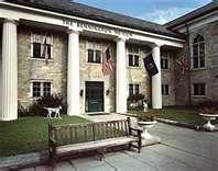 Bennington Museum where the Jane Stickle quilt is
