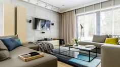 House In Tczew - Picture gallery #architecture #interiordesign #livingroom