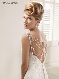 Ronald Joyce Wedding Dresses