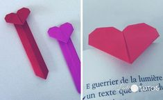Just click the link for more information on Origami Instructions Origami Star Box, Origami Fish, Origami Art, Origami Ideas, Origami Flowers, How To Make Origami, Useful Origami, Easy Origami, Origami Instructions