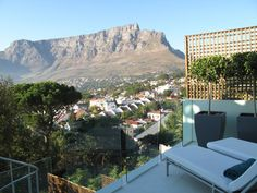 Room 100 at Manolo Boutique Hotel Cape Town South Africa