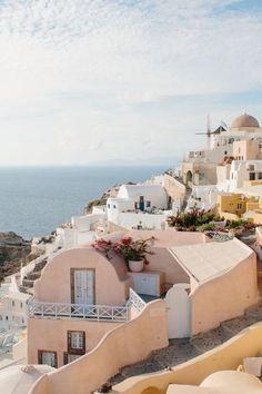 Dream destination Greece
