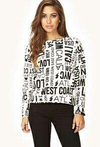 Find this look at Forever 21! #LOVE #WestCoast