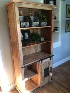 Industrial Sliding Door Cabinet U2013 Belle Patri Home Furnishings U0026  Accessories U201cMake Your House A