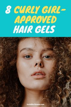 Looking for the best curly girl approved gel that you can buy online? From strong hold to gel for wavy hair - here you'll find something! Diy Hair Care, Curly Hair Care, Hair Care Tips, Wavy Hair, Curly Hair Styles, Healthy Hair Tips, Healthy Hair Growth, Hair Growth Tips, Growing Out Short Hair Styles