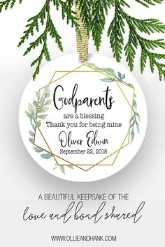 62 best | Godparent Gifts & Baptism Gifts | images on Pinterest in ...