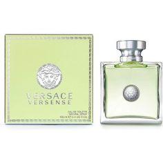 Versace Versense By Gianni Versace For Women Eau de Toilette Spray 3.4 Oz