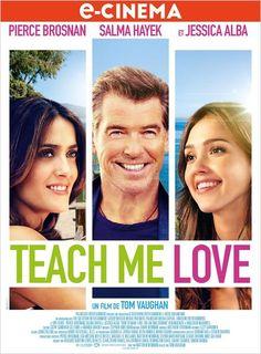 [e-cinéma] Teach me love