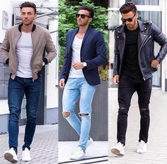 Bros with Style are here to inspire men to find fashion trends online.
