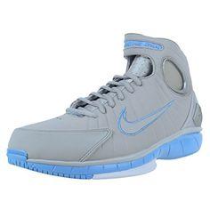 pretty nice 98f94 527d2 Amazon.com   Nike Air Zoom Huarache 2K4 Retro Men s Basketball Shoe 308475  002   Basketball