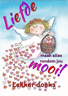 Goeie Nag, Goeie More, Day Wishes, Afrikaans, Good Night, Qoutes, Messages, Cards, Hair