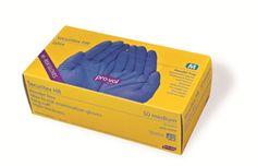 High Risk Latex Examination Gloves - SECURITEX HR® Online at Orien Dental Supplies