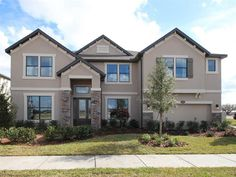 Model homes for sale in tampa fl