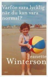 Boklysten: Varför vara lycklig när du kan vara normal? - #Hyl...