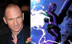 Ralph Fiennes as Kang the Conqueror Kang The Conqueror, Ralph Fiennes, Marvel Villains, Bing Images, It Cast, Comics, Anime, Fictional Characters, Art