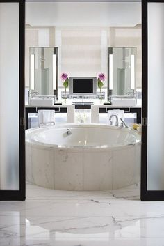 Rosamaria G Frangini | Architecture Luxury Interiors | Bathroom charisma design