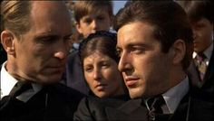 "Tom Hagen:  ""You know how they're going to come at you?"" Michael:  ""They want to arrange a meeting between me and Barzini. On Tessio's ground. Where I'll be safe.""  [Hagen is silent for a long moment]  Tom Hagen:  ""Tessio.  I always thought it would be Clemenza.""  Michael:  ""It's the smart move. Tessio was always smarter."" ~ The Godfather (1972)"