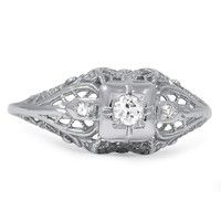 the henley ring