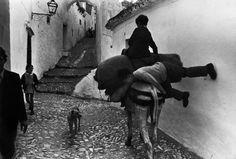 Josef Koudelka  SPAIN. 1971.