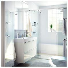 IKEA - BRÅVIKEN Sink white
