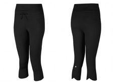 Hot Legs: 8 Must-Have Exercise Leggings
