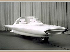 Ford Gyron // 1961