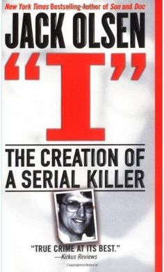 This is the most disturbing book about a serial killer I have ever read.