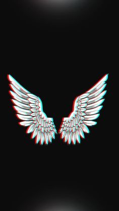 WINGS Wallpaper - Best of Wallpapers for Andriod and ios Glitch Wallpaper, Wings Wallpaper, Scary Wallpaper, Cute Black Wallpaper, Angel Wallpaper, Cartoon Wallpaper Hd, Black Phone Wallpaper, Black Aesthetic Wallpaper, Galaxy Wallpaper