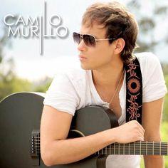 Camilo Murillo   Imágenes promocionales 'Un Beso De Verdad' (2012)
