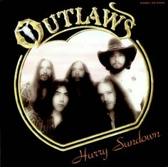 The Outlaws | The Outlaws (Us) Hurry Sundown