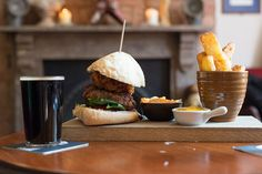 Read our blog 'Burger Off to Derby!' #DerbyUK; http://www.visitderby.co.uk/index.php?cID=2880