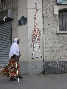 rue de Crimée - Paris 19e