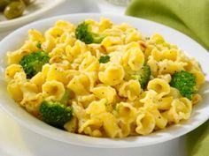 ... Campanelle with Broccoli, Tomatoes & Pecorino Cheese Recipe | Barilla