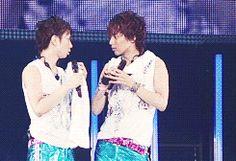 Fujigaya and Kitayama <3