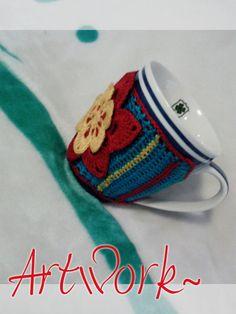 visit : https://www.etsy.com/listing/214922561/crochet-cup-cozy-gehakelte-kaffee-tasse