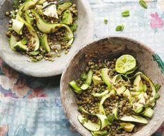 Vegan Lentil Salad | Vegetarian Lentil Salad | Healthy Blender  Recipes #whole30vegan #whole30vegetarian