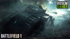 Battlefield 1 - Campanha #2